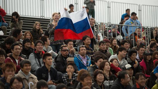 Чемпионат Мира по дрифтингу 2013 в Японии