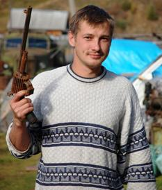Дмитрий Осипов