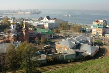 Москва – Иркутск