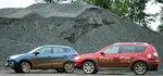 Mitsubishi Outlander XL / Hyundai iX35