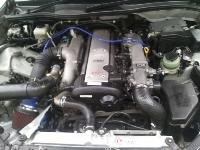 Toyota Verossa