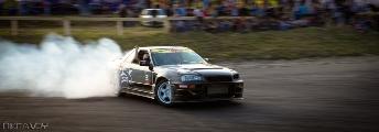 Nissan Skyline ZDT