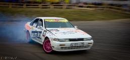Nissan Cefiro «POWERTECH»