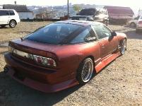 Nissan SIL80