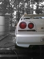 Nissan Skyline 34 ZDT edition
