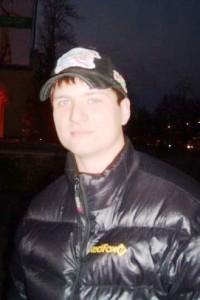 Евгений Аксаментов