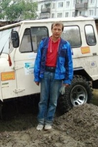 Евгений Карамнов