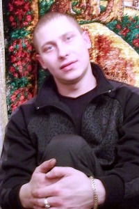 Максим Кулинкин
