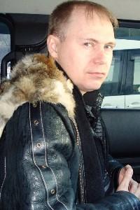 Дмитрий Кувалдин