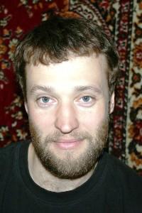 Павел Машнич