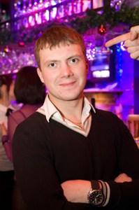 Петр Окулов