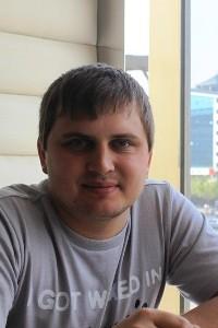 Степан Подрядчиков