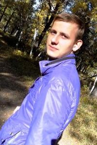 Евгений Свиточ