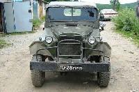ГАЗ-67
