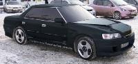 Toyota Chaser GX-180