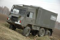 Steyr Puch Pinzgauer 712