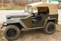 ГАЗ-67Б