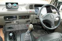 Самодельный внедорожник на шасси ГАЗ-66