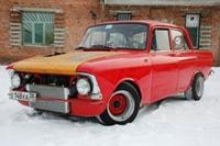 Москвич-412