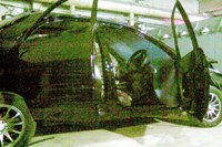 Toyota Carina ST190 «RR»