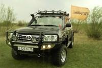 Toyota Land Cruiser 105 (R-3GX)