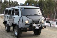 УАЗ-22069
