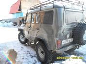УАЗ-331514