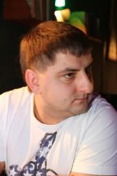 Сергей Бавольский