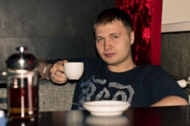 Виталий Бродянский