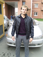 Руслан Гурбанов