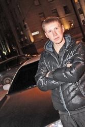 Александр Хвоин