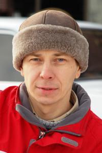 Артем Крюков