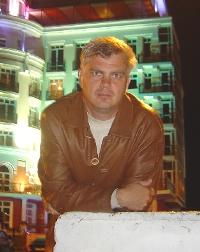 Константин Важенин