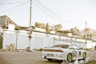 Nissan Silvia S14 «ZDT»