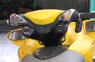 Гидроцикл Sea-Doo RXP