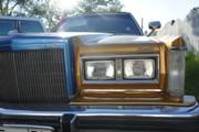 Lincoln Town Car «Крокодил»