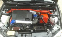 Lada Kalina Turbo
