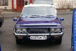 Toyota Crown MS65 «Jazzdevil»