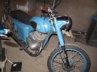 Минск М106