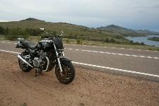 Yamaha XJR1300R