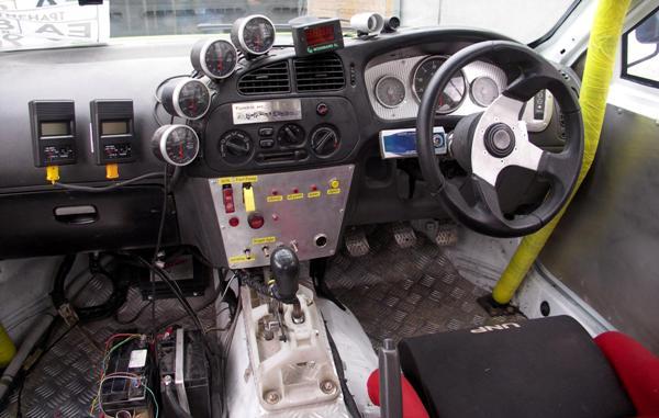Mitsubishi Lancer Evo 5 Купе