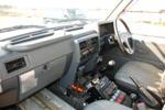 Nissan Safari Y60 Vatokat