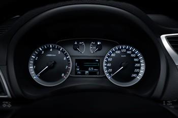 Nissan Sentra в России