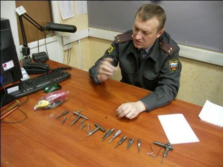 Угоны в Иркутске