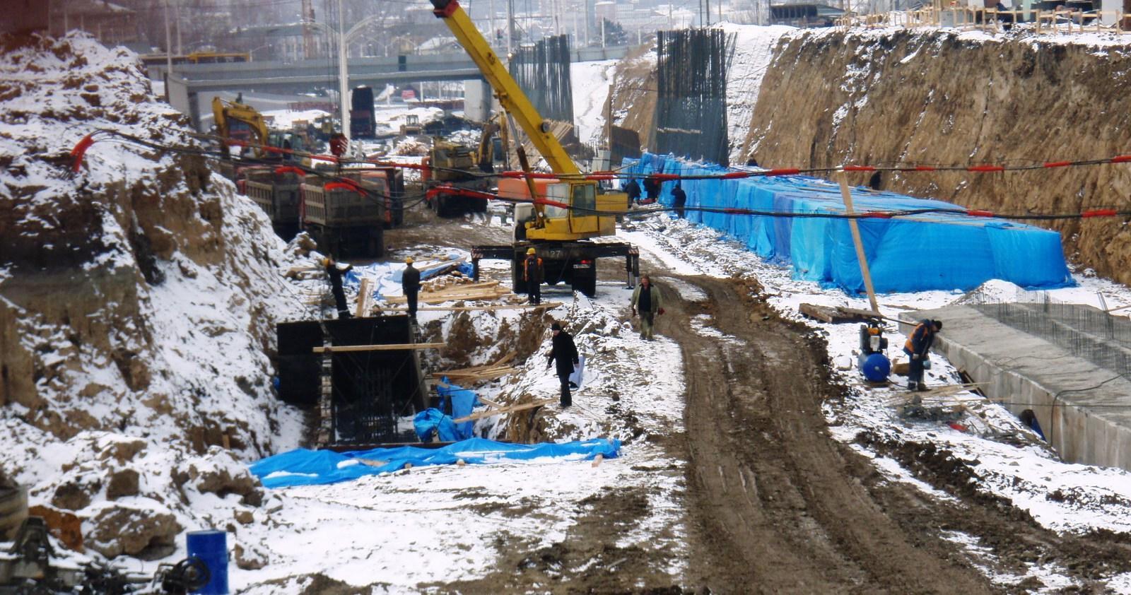 новая схема движения по шерямова в иркутске