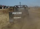 Автокросс в Улан-Удэ