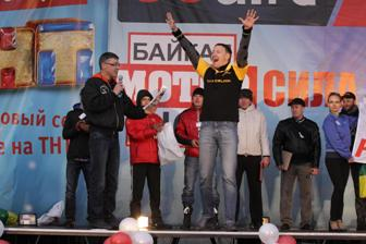 Сергей Nittzer Кузнецов (Команда Nittzerwerk)