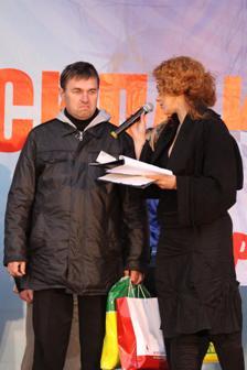 Игорь Крещенко