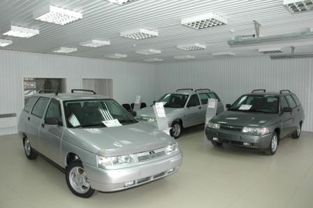 Автомобили Богдан в Иркутске
