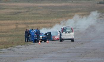 ОМНИ Дрэг-Битва 2011 в Качуге